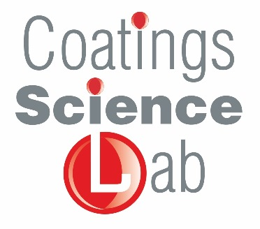 Logo Coatings Science Lab